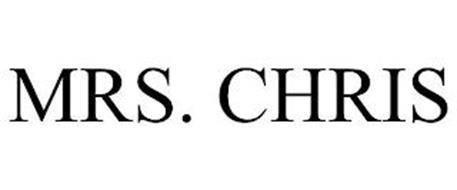 MRS. CHRIS