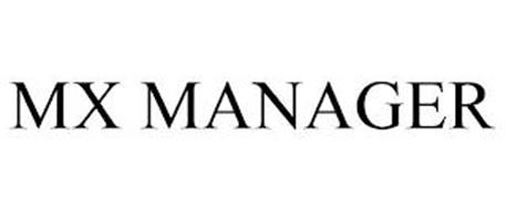 MX MANAGER