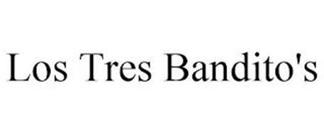 LOS TRES BANDITO'S