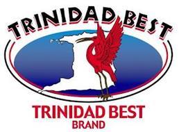 TRINIDAD BEST TRINIDAD BEST BRAND