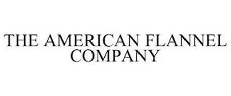 THE AMERICAN FLANNEL COMPANY
