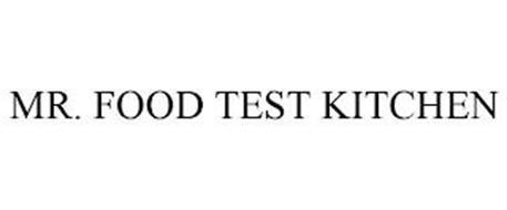 MR. FOOD TEST KITCHEN