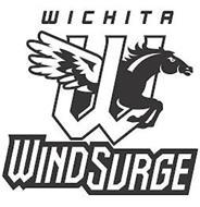 WICHITA W WINDSURGE