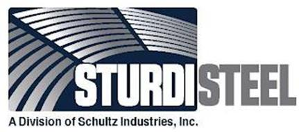 STURDISTEEL A DIVISION OF SCHULTZ INDUSTRIES, INC.