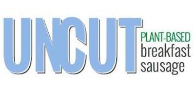 UNCUT PLANT-BASED BREAKFAST SAUSAGE