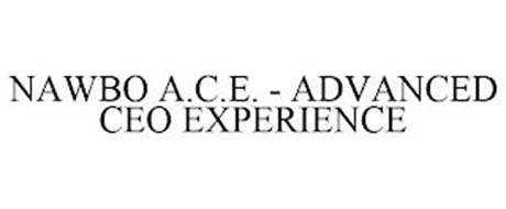 NAWBO A.C.E. - ADVANCED CEO EXPERIENCE