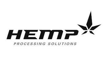 HEMP PROCESSING SOLUTIONS