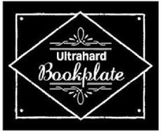 ULTRAHARD BOOKPLATE