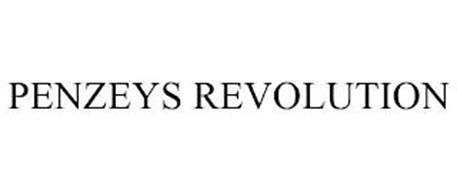 PENZEYS REVOLUTION