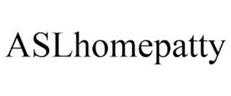ASLHOMEPATTY