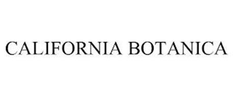 CALIFORNIA BOTANICA