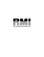 RMI RACK MANUFACTURERS INSTITUTE