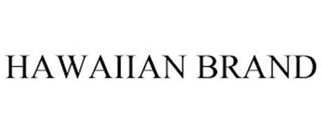 HAWAIIAN BRAND