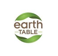 EARTH TABLE