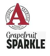 A AVERY BREWING BOULDER, CO GRAPEFRUIT SPARKLE