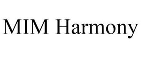 MIM HARMONY