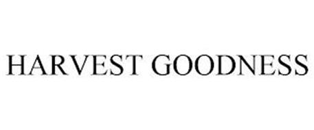 HARVEST GOODNESS