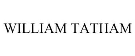WILLIAM TATHAM