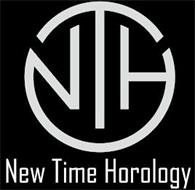 NTH NEW TIME HOROLOGY
