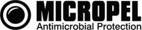 MICROPEL ANTIMICROBIAL PROTECTION