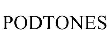 PODTONES