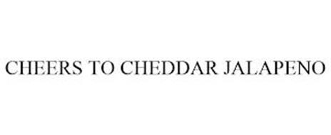 CHEERS TO CHEDDAR JALAPENO
