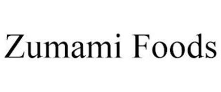 ZUMAMI FOODS