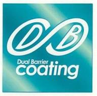 DB DUAL BARRIER COATING