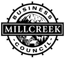 MILLCREEK BUSINESS COUNCIL