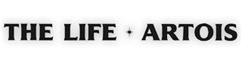 THE LIFE ARTOIS