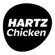 HARTZ CHICKEN