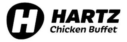 H HARTZ CHICKEN BUFFET