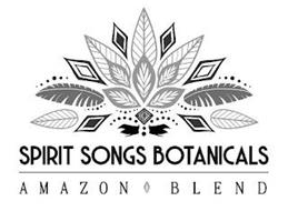 SPIRIT SONGS BOTANICALS AMAZON BLEND