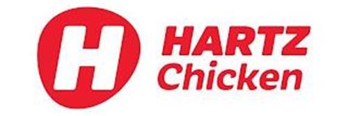 H HARTZ CHICKEN