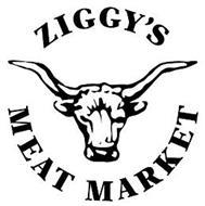 ZIGGY'S MEAT MARKET
