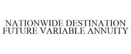 NATIONWIDE DESTINATION FUTURE VARIABLE ANNUITY