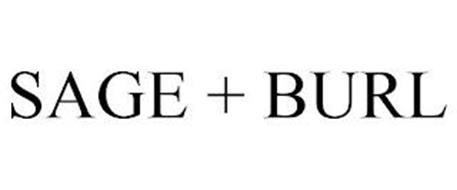 SAGE + BURL