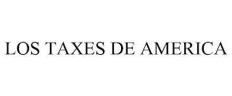 LOS TAXES DE AMERICA