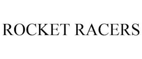 ROCKET RACERS