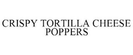 CRISPY TORTILLA CHEESE POPPERS