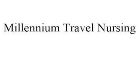 MILLENNIUM TRAVEL NURSING