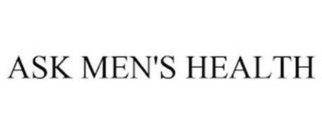 ASK MEN'S HEALTH