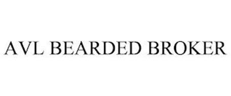 AVL BEARDED BROKER