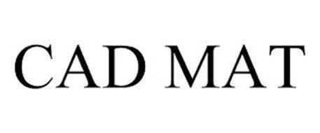 CAD MAT