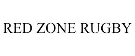 RED ZONE RUGBY