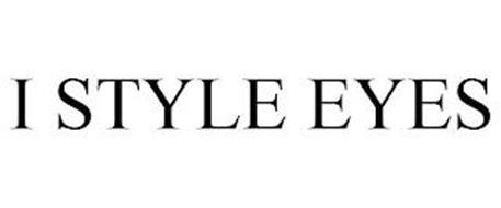 I STYLE EYES