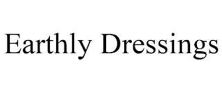 EARTHLY DRESSINGS