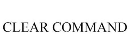 CLEAR COMMAND