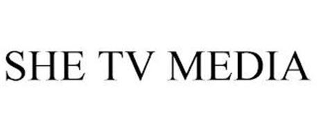 SHE TV MEDIA
