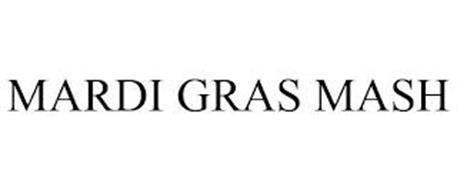 MARDI GRAS MASH